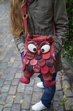 owl bag                                                                                                                                                                                 More
