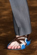 Prada Spring 2015 Menswear Collection