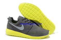 buy online 979d4 8c999 Cheap Nike Roshe Run Buy Online Wolf Grey Volt Metallic Sliver 511881 003