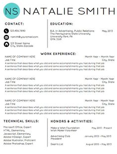 professional resume template cv template by sophisticatedresumes