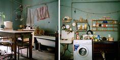 Lenina's Kitchen, Russia | Olga Chagaoutdinova