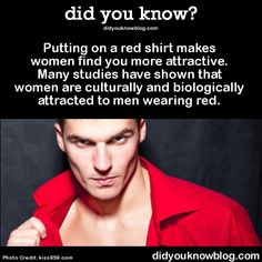 Put more red in that wardrobe! #red #attractive