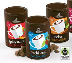 #Fall is here, which means it's time to cozy up with one of our favorite cold-weather products: #FairTrade Hot cocoa! See why sustainably produced #cocoa is important to @lakechamplains in this guest blog post: http://fairtrd.us/1ngoJyF #BeFair #hotchocolate #hotcocoa #chocolate