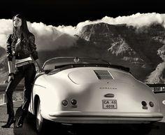 """specialcar: """" 1952 porsche 356 """""""