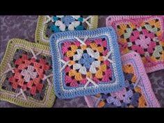 Çarpraz tırabzanlı hanımdilendi motifi - ozlemdemkut - YouTube