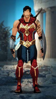 Superman Suit, Superman Love, Marvel Dc, Marvel Comics Art, Wonder Man, Batman Wonder Woman, Marvel And Dc Characters, Superhero Characters, Superhero Suits