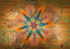 Image result for contemporary buddhist art