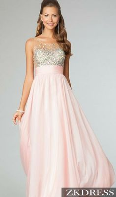 very cute prom dress and suitable for anyone !