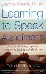 -- Alzheimers Disease and Personality -- One of the most distressing aspects of Alzheimers disease is the complete personality change suffered by many people. This is especially distressing ...
