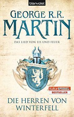 Das Lied von Eis und Feuer 01. Die Herren von Winterfell ...