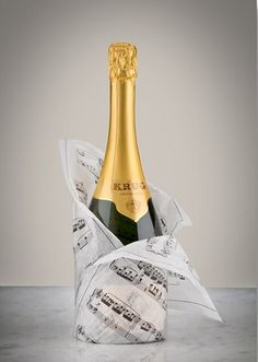   Krug Champagne & the Philharmonia Orchestra bring spring to London