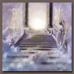 pearly gates of heaven heaven gates 011 heaven pinterest heavens. Black Bedroom Furniture Sets. Home Design Ideas