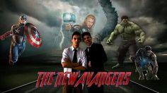 The New Avangers