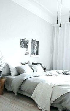 Einfach Grau Schlafzimmer Farben Ideen