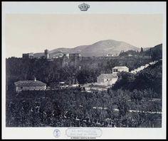 Recuerdos fotográficos de la visita de SS.MM. y AA.RR. á las provincias de Andalucia y Murcia en Setiembre y Octubre de 1862. Clifford, Charles 1819-1863 — Fotografía — 1862