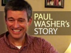 Paul Washer's Story - so moved by his teaching; great to hear his testimony - 15 minutes
