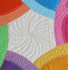 Quilt made with kona cotton solid fabrics/ Wake up to Kona blog hop /Geta's Quilting Studio