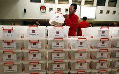 Liana.. Srikandi Moncong Putih: Bakal Calon Anggota DPR Asal PDIP Daerah Pemilihan Banten pada Pemilu 2014
