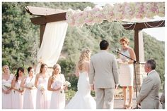 Lindsay & Steve : Serendipity Gardens Wedding | San Diego Wedding and Film Lifestyle Photography by Acres of Hope Photography | Blog