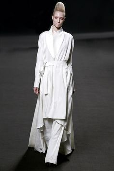 Haider Ackermann Fall 2011 Ready-to-Wear Collection Photos - Vogue