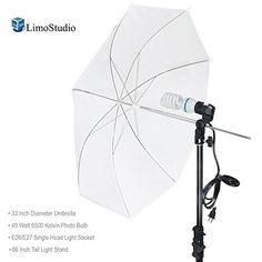 LimoStudio Photography White Photo Umbrella Light Lightin... https://www.amazon.com/dp/B0161NTR9O/ref=cm_sw_r_pi_dp_x_OzYOyb9X6R2BT