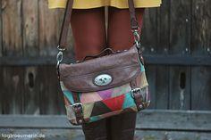 tolle Tasche, Foto von Tagträumerin.de