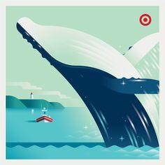 Target: City Love - Allan Peters