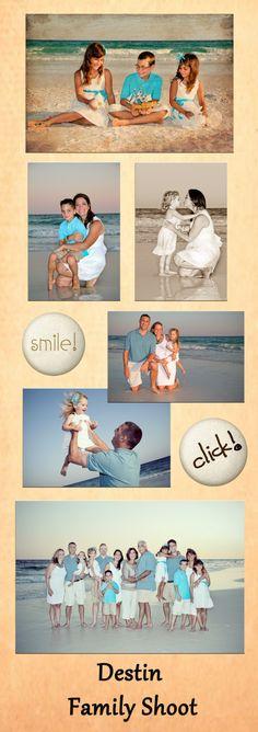 Family Photo Session, Panama City Beach FL, photos by Amanda Fagan, Ocean Jewels Images