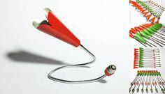 Milan Design Week  na specjalne zamówienie dla Interia. Lampy@profizorka.com