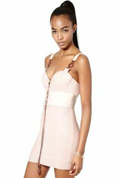 Nasty Gal Collection Sweet Rebellion Dress | Shop Spring Collection 2014 at Nasty Gal