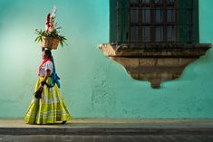 Photographer Captures The Breathtaking Beauty Of Mexico's Indigenous Communities