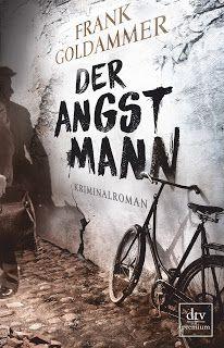 """Zwiebelchens Plauderecke: Rezension """"Der Angstmann"""" von Frank Goldammer  -  ..."""