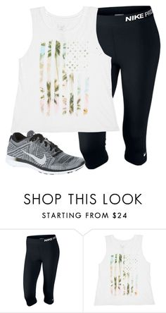 """Read the d for lifestyle!"" by simplesouthernlife01 ❤ liked on Polyvore featuring NIKE and Billabong"