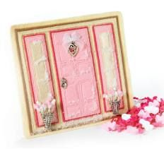 February Door of the Month > Creative Home Arts Club Art Club, Creative Home, Home Art, Stitching, February, Craft Ideas, Diy Crafts, Embroidery, Sewing