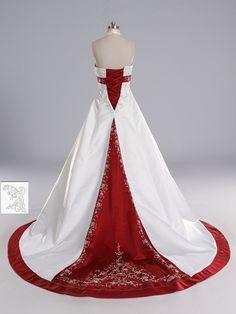 Robe de mariée Mia15346 de Eglantine Créations - Mariee.fr  Robes ...