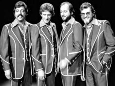 The Statler Brothers -- Here We Are Again