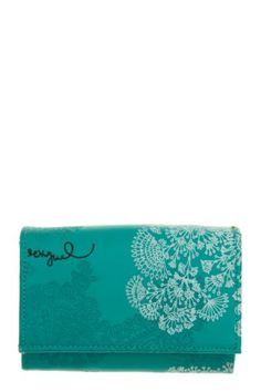 Desigual women's Martita wallet