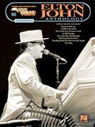 Elton John Anthology – 2nd Edition