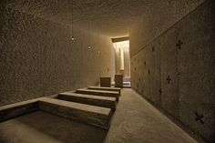 Ermita de San Juan Bautista / Alejandro Beautell