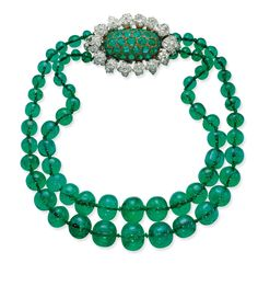 Necklace from #LilySafra collection