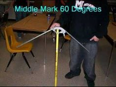A conduit-bending guide with instructions on how to bend EMT conduit. Learn how to bend conduit easily and effectively with a hand bender. Electrical Projects, Electrical Tools, Conduit Bending, Bike Trailers, Army Vehicles, Circuits, Diy Home Improvement, Atc, Helpful Tips