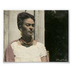 Customizable #Ameridian#Culture #Coyoacan #Diego#Rivera #Folk #Frida#Kahlo #Frida#Kahlo#De#Rivera #Kahlo#Y#Calderon #La#Casa#Azul #Magdalena#Carmen#Frieda #Mexican#Culture #Mexican#Painter #Mexico #Na239Ve #Surrealism #Surrealist Frida Kahlo Blush Photograph Poster available WorldWide on http://bit.ly/2huWomw