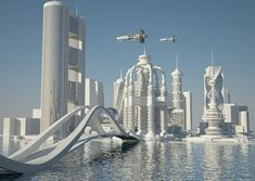 animation 3d city - Cerca amb Google
