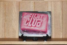 German Fight Club blu-ray steelbook