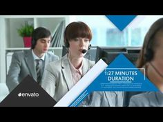 Corporate Elegant Slideshow (Videohive After Effects Templates)