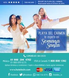 Php, World, Beach Hotels, Playa Del Carmen