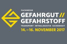 Fachmesse Gefahrgut & Gefahrstoff - http://www.logistik-express.com/fachmesse-gefahrgut-gefahrstoff/