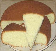 Бисквит Классический Что нужно: сахар - 1 стакан мука - 1 стакан яйцо - 4 шт. ванилин - на кончике ножа