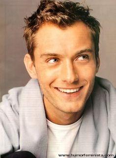 Jude Law -- Actor