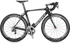 Scott Foil Premium 2012 Road Bike